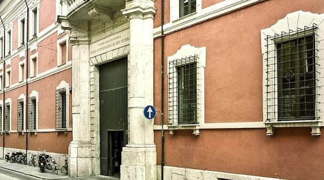 Palazzo Corradini a Ravenna (Fonte Unibo.it)