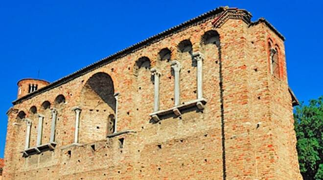 Palazzo Teodorico
