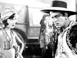 """Un'immagine del film """"The Unknown"""" di Tod Browning"""