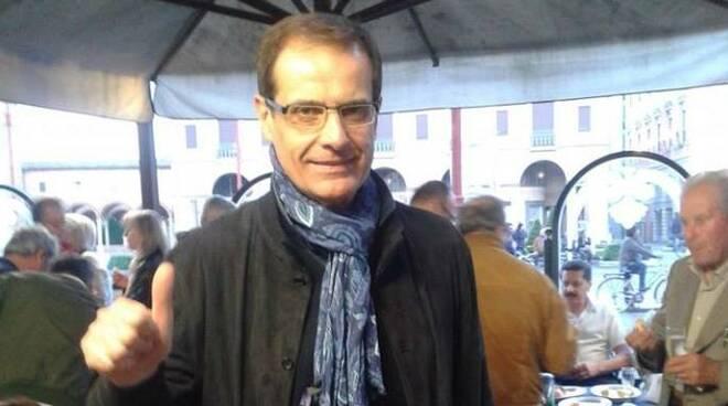 Fabrizio Ragni
