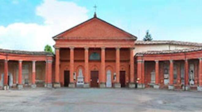 Il cimitero di Faenza