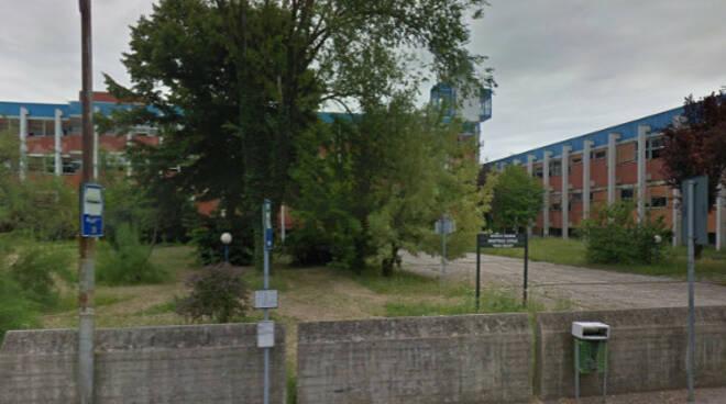 Istituto tecnico Nullo Baldini