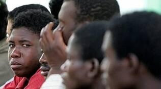 Nell'Unione europea la tratta di esseri umani coinvolge circa un milione di persone (foto d'archivio)