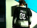 Un'immagine del film Zen sul ghiaccio sottile