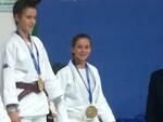 Alboni Giulia del Team Romagna Judo