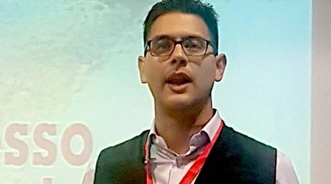 Alessio Vacchi