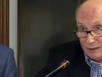Attenti a quei due: Gianfranco Spadoni e Alvaro Ancisi nel mirino di Learco Tavoni della Lega