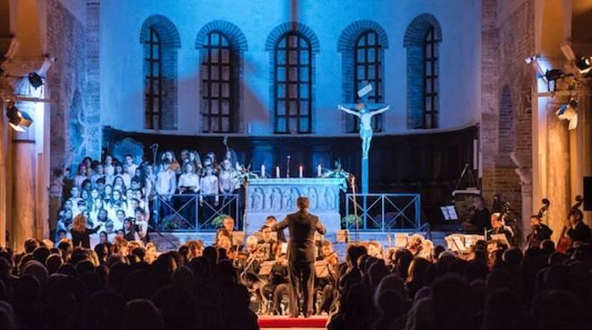 """Concerto Memorial Day 2018 """"L'onda della speranza"""""""