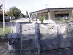 Ex Centro ricerche di Marina di Ravenna