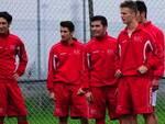 I ragazzi del Rimini FC
