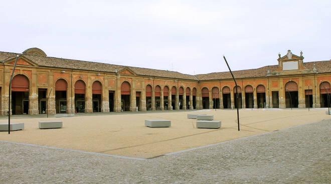 Il Pavaglione di Lugo