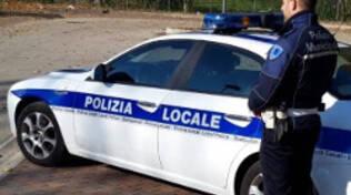Intenso lavoro per la Polizia locale
