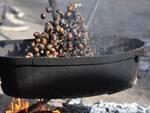 Lo stand in piazza avrà mistuchine, caldarroste, castagnaccio, zucca cotta e ravioli