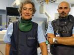 Marco Di Marco e Mauro Giovanardi