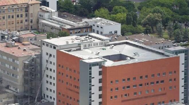 """Ospedale """"Santa Maria delle Croci"""" di Ravenna"""