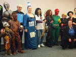 Reunion Star Trek a Riccione