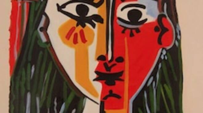 Ritratto di Picasso