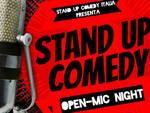 Stand Up Comedy locandina