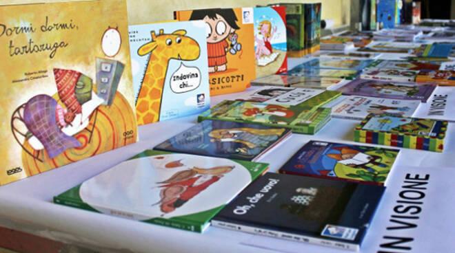 """Tutte le biblioteche della Bassa Romagna ospitano momenti di lettura per """"Nati per leggere"""""""