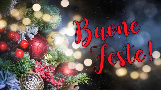 Buon Santo Natale.Buon Natale E Buon Santo Stefano A Tutti I Lettori Da Parte