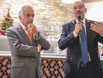 Dino Amadori e Fabrizio Miserocchi