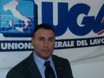 Filippo Lo Giudice, segretario generale del sindacato confederale Ugl di Forlì-Cesena-Rimini e Ravenna