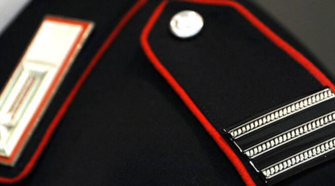 I carabinieri di Riccione hanno denunciato sette persone per truffe online e telefoniche (foto d'archivio)