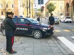 I Carabinieri di Santarcangelo