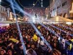 Il capodanno in piazza a Rimini resta uno degli eventi clou dell'ultima notte dell'anno in Romagna