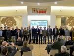 Il gruppo dei finalisti finale di 'Nuove idee nuove imprese'