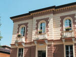 L'ospedale di Lugo in viale Masi