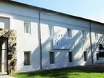 La facciata del Mic di Faenza