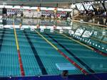 La piscina comunale di Ravenna
