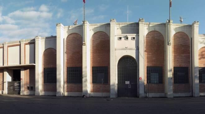 Lo stadio Romeo Neri di Rimini (foto d'archivio)
