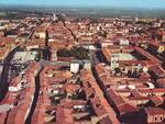 Lugo vista dall'alto