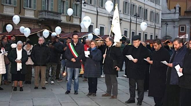 Marcia per la pace, edizione 2017