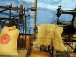 MUSA-maccchine per cucire i sacchi
