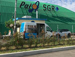 Pala SGR di Santarcangelo