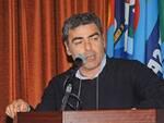 Paolo Palmarini Segretario Generale UIL FPL