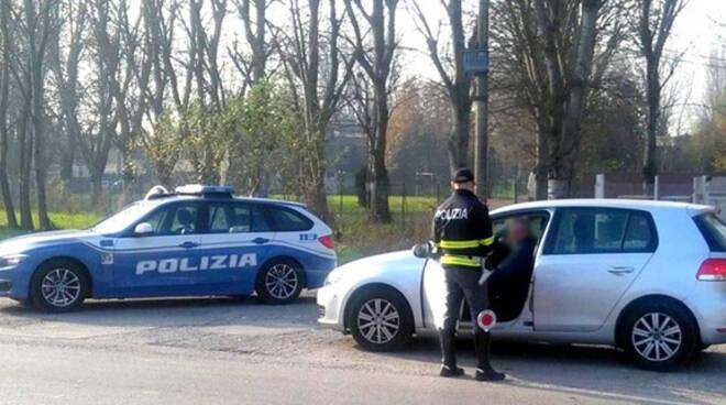 Polizie stradali