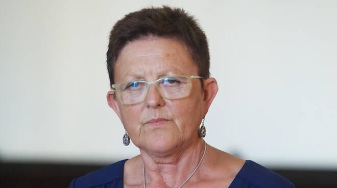 Rosanna Biondi