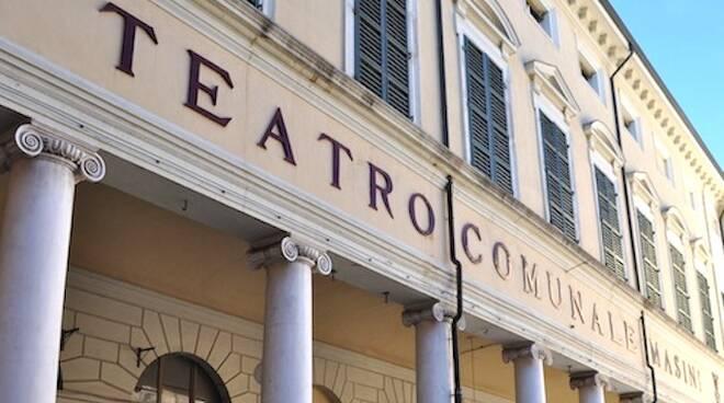 """Teatro comunale """"Angelo Masini"""" di Faenza"""