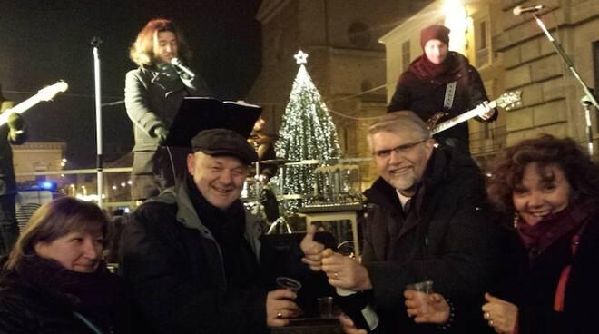 Capodanno in Piazza del Popolo a Faenza