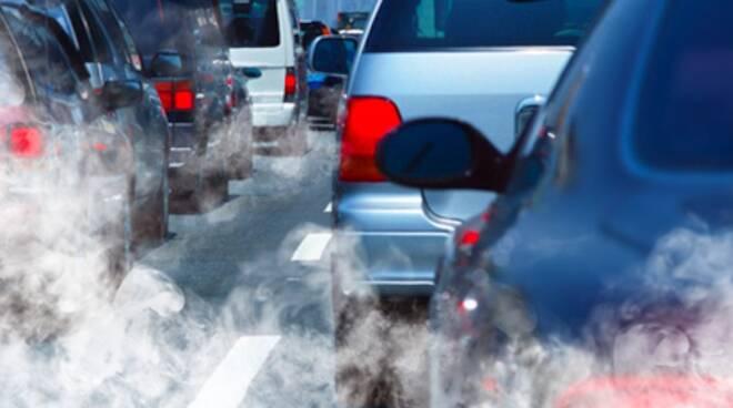 Di nuovo in vigore le misure emergenziali per la qualità dell'aria in varie città dell'Emilia Romagna