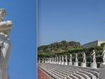 Due foto di Pier Giorgio Carloni