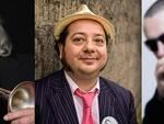Enrico Rava, Mauro Ottolini e Alien Dee