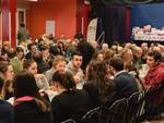 Festa per i volontari del Partito Democratico di Alfonsine