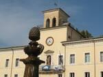 Il Municipio di Cervia