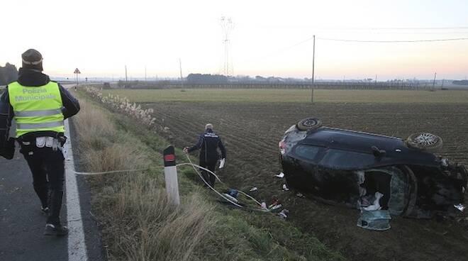 Incidente del 5 gennaio in Via Canala