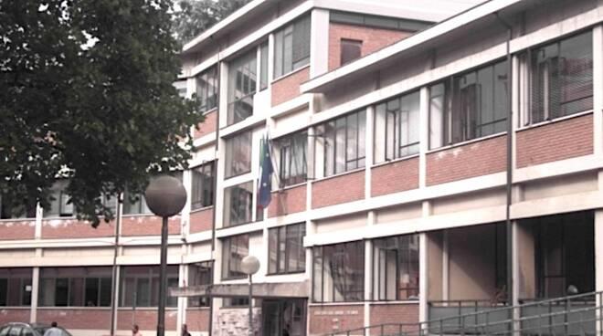 """Istituto Tecnico """"Oriani"""" di Faenza"""